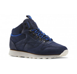 BUTY CLASSIC LEATHER MID TRAIL