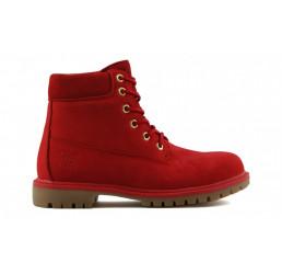 BUTY WACO RED