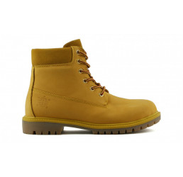 BUTY WACO YELLOW