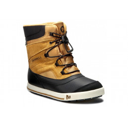 BUTY SNOW BANK WATERPROOF