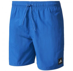 SZORTY SOLID WATER SHORTS