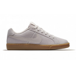 BUTY COURT ROYALE SUEDE