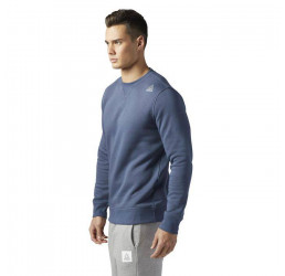 BLUZA FLEECE CREWNECK