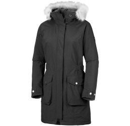 KURTKA GRANDEUR PEAK LONG JACKET