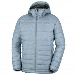 KURTKA POWDER LITE HOODED JACKET