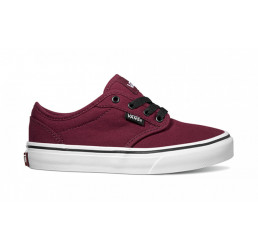 BUTY ATWOOD CANVAS