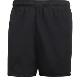 SZORTY SOLID SWIM SHORTS