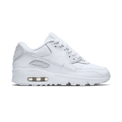 sports shoes aa327 973a7 BUTY AIR MAX 90 LEATHER (GS) - SNEAKERS, Casual, Buty, Damskie -  TrygonSport.pl - sport & street