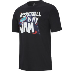 T-SHIRT BASKETBALL JAM